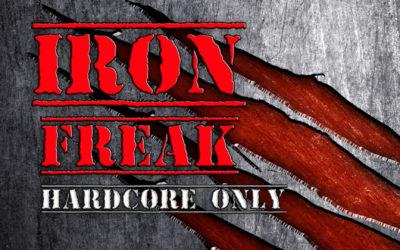 IRON FREAK BEI CONAN GAMES 2018